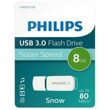 Memory stick USB 3.0 - 8GB PHILIPS Snow edition